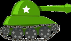 tank-152362_1280