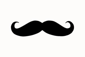 moustache-303571_1280