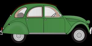 Pojištění aut - výroba 2016