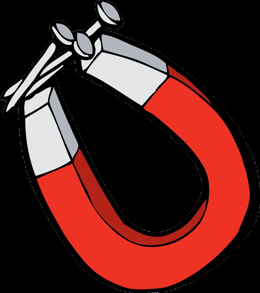 Magnetické pole - rychlovlak