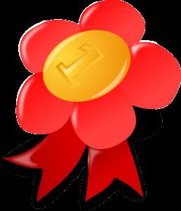 Vyhlášení soutěže Zlatá koruna