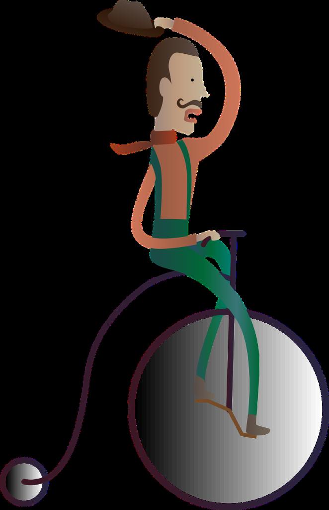 Asistenční služby Allianz pro cyklisty