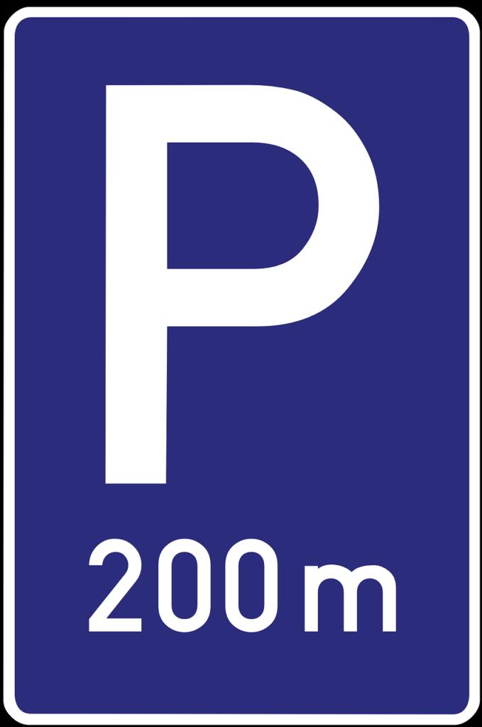 Ukradené auto z hlídaného parkoviště nebo placené parkoviště