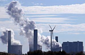 Uhelný byznys a pojišťovny